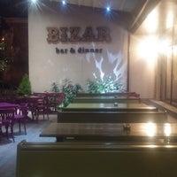 Photo taken at Bizar Bar & Dinner by Мария С. on 10/27/2017