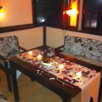 Photo taken at Şehr-i Sefa Cafe & Kahvaltı Salonu by Şehr-i Sefa Retro Coffee C. on 6/11/2013