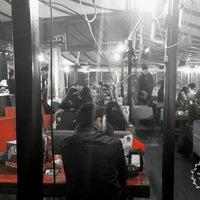 Photo taken at Şehr-i Sefa Cafe & Kahvaltı Salonu by Şehr-i Sefa Retro Coffee C. on 3/25/2015