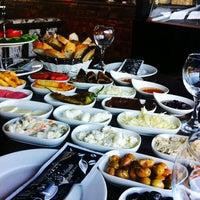 Photo taken at Şehr-i Sefa Cafe & Kahvaltı Salonu by Şehr-i Sefa Retro Coffee C. on 11/21/2013