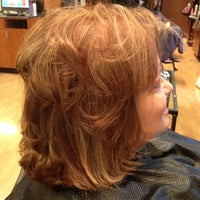 Photo taken at Hair & Body Solutions Salon and Spa by Linda M. on 8/30/2013