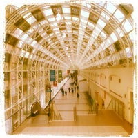 Photo taken at Union Station (YBZ) by Anthony B. on 9/20/2012