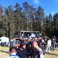 Photo taken at Штоль by Олег Д. on 6/16/2013