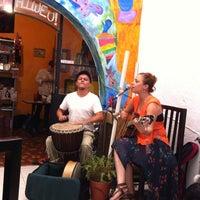 Photo taken at Rincon Zapatista by Oscar Augusto M. on 8/4/2013