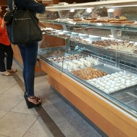 Photo taken at Pasticceria Olmea by Denis D. on 7/2/2016