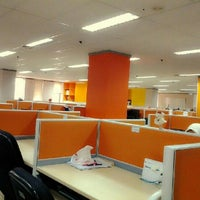Photo taken at Bank Danamon Indonesia by Roro S. on 9/20/2012