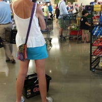 Photo taken at Cub Foods by Betsy V. on 7/22/2014