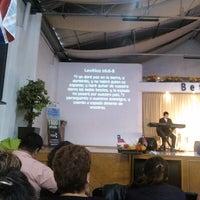 Photo taken at Comunidad Cristiana Betania by Mita C. on 8/31/2014