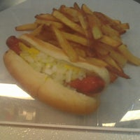 Photo taken at Bob-O's Hot Dogs by Tony M. on 7/8/2013