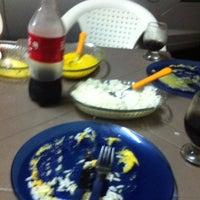 Photo taken at Restaurante João Besouro by Diego M. on 6/10/2013