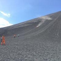 Photo taken at Cerro Negro by Fernando M. on 7/14/2016