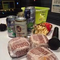 11/14/2013にくらたこがベスト10 武蔵小山店で撮った写真