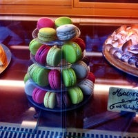 Das Foto wurde bei Les Pâtisseries de Sébastien von Mara M. am 9/29/2012 aufgenommen