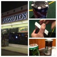 Photo taken at Rizzuto's Restaurant-Bar-Sports by Bonnie D. on 10/14/2014