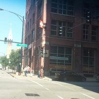 Photo taken at West Loop by Linda P. on 7/15/2013