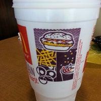 Photo taken at McDonald's by B Anthony J. on 8/25/2013