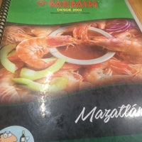 Photo taken at Mariscos El Memin by Rapha S. on 7/20/2017