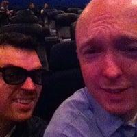 Photo taken at Vue Cinema by Matt D. on 4/25/2013