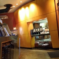 Photo taken at Cafe Cubano by Diógenes D. on 8/9/2014
