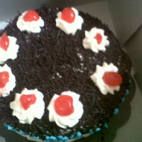Photo taken at Majestyk by Desy Ecy H. on 3/7/2014
