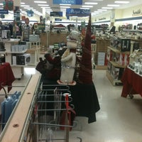 Photo taken at Marshalls by Carolyn M. on 12/22/2012