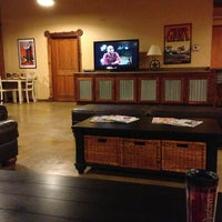 Photo taken at Longhorn Lodge Lounge by Carolyn M. on 7/8/2013