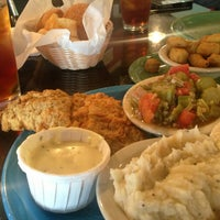 Photo taken at Andys Steak and Seafood Grille by Carolyn M. on 8/29/2014