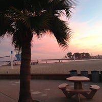 Photo taken at Doheny State Beach by Amanda R. on 5/4/2013