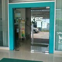 Photo taken at Kantor PT Askes by Stefanus Seno W. on 8/2/2013