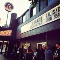 Photo taken at The Roxy by Andrea A. on 6/14/2013