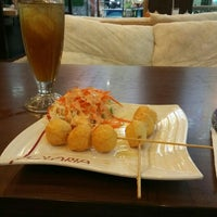 Photo taken at Solaria by Dee D. on 4/15/2015