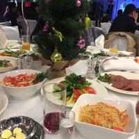 12/20/2014 tarihinde Асхат М.ziyaretçi tarafından Park Inn by Radisson Astana'de çekilen fotoğraf