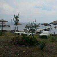 Photo taken at Assos Deniz Yıldızı by Neval Y. on 6/25/2015