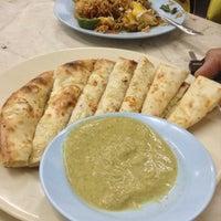Photo taken at Restoran Ameeth by Douglas L. on 10/22/2013