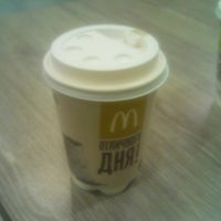 Photo taken at McDonald's by Alex 3. on 11/28/2014