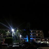Foto tomada en San Antonio Hotel Tampico por Caroline C B. el 4/24/2014
