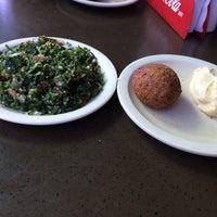 Foto tomada en Shawarma Comida Libanesa por Héctor G. el 3/1/2015