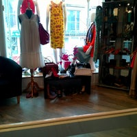 Photo taken at Love Is Boutique by Emily R. on 7/3/2013