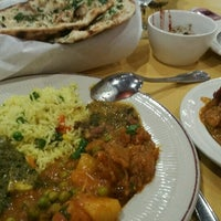 Photo taken at Tandoor Cuisine of India by S W. on 1/24/2017