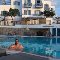 6/8/2017にMárcio R.がPoseidon Hotel & Suitesで撮った写真