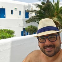 Photo prise au Poseidon Hotel & Suites par Márcio R. le6/7/2017