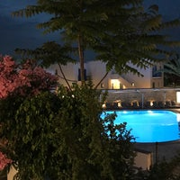 6/7/2017にMárcio R.がPoseidon Hotel & Suitesで撮った写真