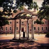 Foto diambil di University of North Carolina at Chapel Hill oleh Heath N. pada 8/9/2013