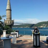 6/13/2013 tarihinde Okan O.ziyaretçi tarafından Seyir Terrace'de çekilen fotoğraf