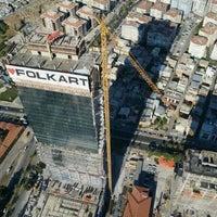 9/7/2013 tarihinde Okan O.ziyaretçi tarafından Folkart Towers'de çekilen fotoğraf