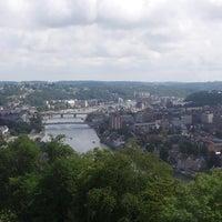 Foto scattata a Le Panorama da Matthew L. il 7/28/2013