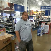 Photo taken at Best Buy by William F. on 7/5/2013