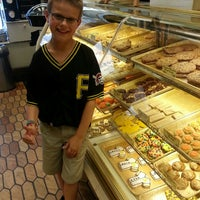 Photo taken at Kretchmar's Bakery by William F. on 10/4/2013