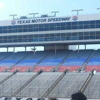 Photo taken at Texas Motor Speedway by Jerrod K. on 12/2/2012