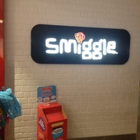 Photo taken at Smiggle by Ahmad R. on 12/1/2016